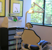 The office of the most friendly cosmetic dentistry practice in Charlotte, NC